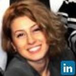 Cristina Focsa - FINANCIAL ANALYST for INCENTIVE COMPENSATION la Oracle