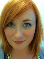 Siobhan Schnittger - Experienced Designer