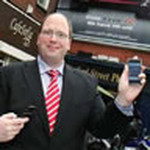 Eddie Callaghan - Business Development Manager - Mobile Advertising & Marketing