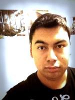 Ivan Onofre - Medical Assistant Grad