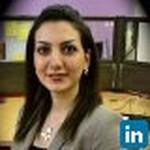Farkhondeh Hassandoust - Digital Marketing & Social Media Executive at Lava Protocols