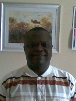 Funsho Agunsoye - My Name Is Funsho,I'm looking for Security or General Operative work