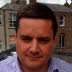 ConorLeech - Experienced International Sales Manager