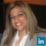 Sahira Marootian - Human Resources Professional