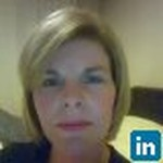 Miriam Stafford - Freight Forwarding