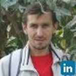 Magamed Abdurahmanov - Mature student @ DIT