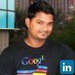 Kalaiyarasan Nagarajan - Software and Android Developer at Photint Venture Group FZE LLC