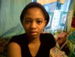Justina Ezeani - female