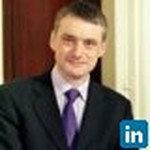 Hubert O'Donoghue - Entrepreneur and Senior Executive in the Payments and Software Industry