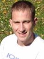 Steven Leshem - Associate Veterinarian