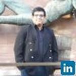 Priyank Mahajan - Marketing Executive with more than 6 years experience in India and UK