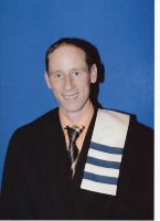 Dave O'Loughlen - Business Graduate