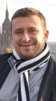 Radoslav Gigov - PHP Developer, SEO, DBA