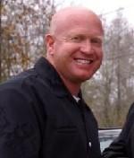 Michael Lydiate - Professor - Troy University