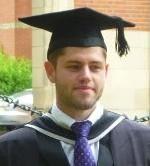 Philip Elliott - Graduate Urban Planner