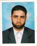 Zahoor Ahmad - STORE KEEPER