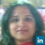 Pooja Bahl - Consultant at Deloitte Consulting