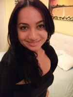 Annie Soares - Sales assistant, housekeeper and waitress