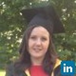 Niamh Cosgrave - Recent Engineering Science Graduate Seeking Employment