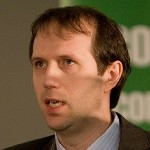 John Breslin - Enterpreneur and engineer