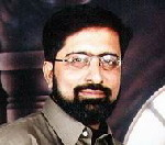 Zafar Iqbal - General Manager Export Import Logistics