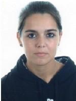 Laura Alonso Vigo - Recently graduated in Secretarial Skills