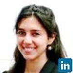 Joana Cabral - Student at Nova School of Business and Economics