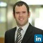 Patrick McMahon - Quantity Surveyor at Laing O'Rourke Australia Constuction Pty Ltd