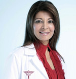Naina Sachdev - Medical Director - Advanced Aesthetics & Integrative Medical Center