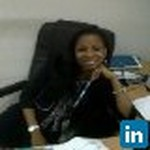 Oide Christie Idemudia , Assoc.CIPD - Strategic HR Business Partner – Excels in HR strategy development and implementation
