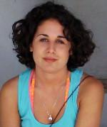 Eulalia Jimenez - Periodista