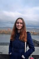 Arina Babushkina