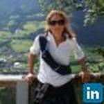 Cristiana Morelli - HR Manager - Recruiting & Training at Alenia Aeronautica