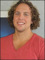 Jordan Flagel - Environmental Scientist / Sustainability Educator