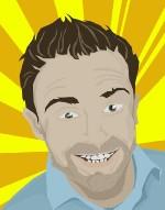 Mark Foley - Graphic Designer (UI)