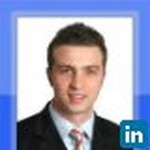 Eren Bektas - Business Analyst