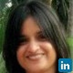 Ashka Chandran - Corporate Account Manager