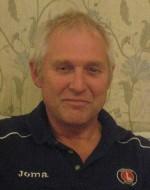 Robert Jaggs - Service Manager