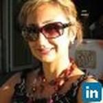 Fedra  Yazdi - Super Hero Tech Recruiter