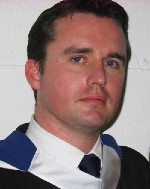 Trevor Forbes - Experienced Legal Executive with a background in property, sales, mortgages and loan securities.