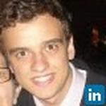 Renato Zanon Alves Correa - Marketing Internship da empresa Bacardi