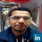 Rami Abu Nafisah - Warehouse co-worker at IKEA Jordan
