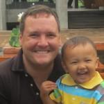 Robert Ward Cutler Thailand - Physicist & Computer Programmer